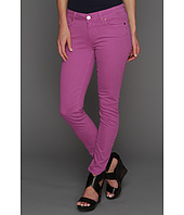 Paige - Verdugo Ankle Ultra Skinny in Boysenberry
