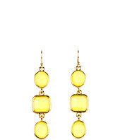 Kate Spade New York - Coated Confetti Linear Earring