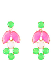 Kate Spade New York - Marquee Chandelier Earrings