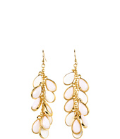 Kate Spade New York - Petal Pusher Linear Earrings