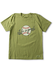 Life is good Kids - Boys' Ballyard Crusher Tee (Little Kids/Big Kids)