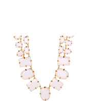 Kate Spade New York - Coated Confetti Short Statement Necklace