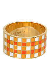 Kate Spade New York - A Walk In the Park Idiom Bangle