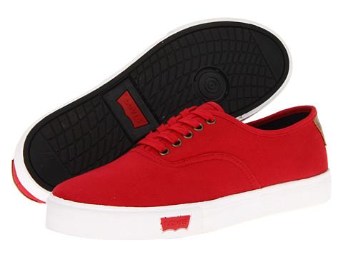 Levi's® Shoes Jordy - Zappos.com Free Shipping BOTH Ways