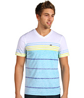 Ecko Unltd - Slub With Printed Stripe