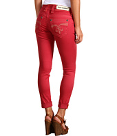 Rock Revival - Red Cuff Ankle Skinny Pant
