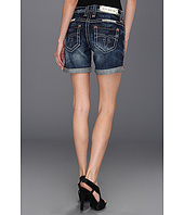 Rock Revival - Lydia EH12 Relaxed Short
