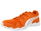 PUMA - Shintai Runner (Team Orange/White) - Footwear