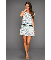 BCBGeneration - Pocket Drop Waist Dress