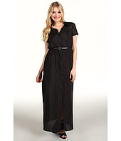 BCBGeneration - Slit Maxi Dress QEY6T806