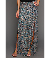 BCBGeneration - Side Slit Printed Pant