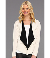 BCBGeneration - Collar Flap Blazer