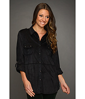 Gabriella Rocha - Erma Button Down Long Sleeve Top