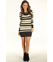 Gabriella Rocha - Kanika Stripe Sweater Dress