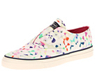 Sperry Top-Sider - CVO Laceless (Milly Confetti Print)