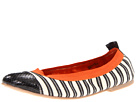 Dirty Laundry - Glinda (Black/Black/Orange) - Footwear