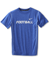 Nike Kids - Field Sport S/S Football Top (Little Kids/Big Kids)