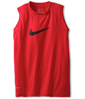 Nike Kids - Legend S/L Top (Little Kids/Big Kids)