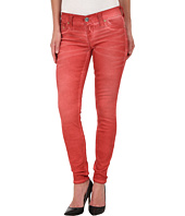 True Religion - Casey Cold Press Legging in Tomato
