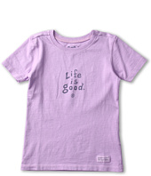 Life is good Kids - Essential Crusher Tee (Toddler)