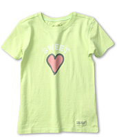 Life is good Kids - Sweet Crusher Tee (Toddler)