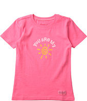 Life is good Kids - My Sunshine Crusher Tee (Toddler)