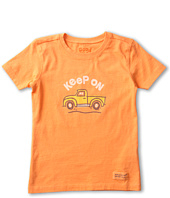 Life is good Kids - Keep On Crusher Tee (Toddler)