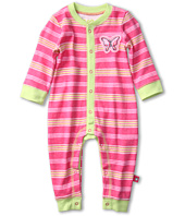 Life is good Kids - Butterfly L/S Romper (Infant)