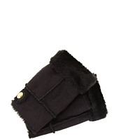 Calvin Klein - Faux Shearling Arm Warmers