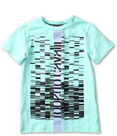 Roberto Cavalli Kids - Y88001 Y9045 Graphic T-Shirt (Toddler/Little Kids)