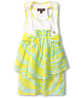 Roberto Cavalli Kids - Y71082 Y1060 Swimsuit Cover Up (Toddler/Little Kids)