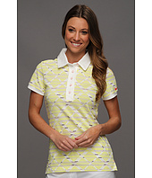 Nike Golf - Sport Color Graphic Polo