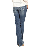 Big Star - Remy Low Rise 5-Pocket Boot Cut in ATH Blue