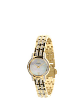 Citizen Watches - EX1242-56D Eco-Drive Silhouette Crystal Watch