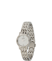 Citizen Watches - EX1240-51A Eco-Drive Silhouette Crystal Watch