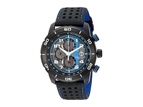 Citizen Watches CA0467-03E Eco-Drive Primo Chronograph Watch