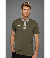 Nike Golf - Sport Gingham Novelty Polo