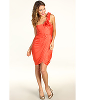 BCBGMAXAZRIA - Addison One-Shoulder Cocktail Dress