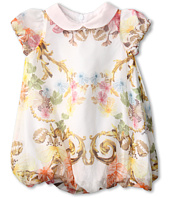 Roberto Cavalli Kids - Y51012 Y2410 Floral Dress (Infant)