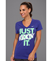 Nike - Just Kickin' It S/S Tee