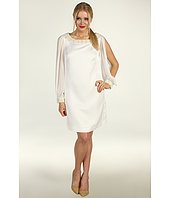 Eliza J - Bridal Shift Dress