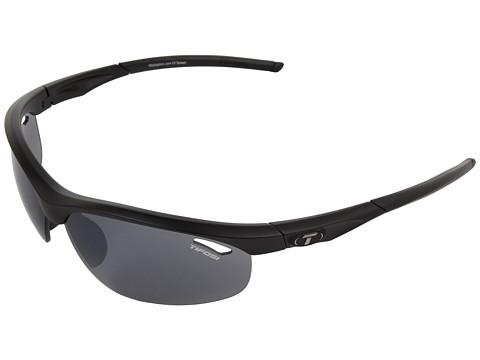 Tifosi Optics Veloce™ Golf Interchangeable - Matte Black/Smoke/GT/EC Lens