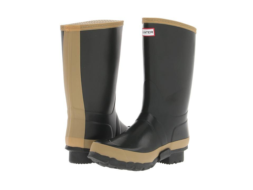 Hunter - Garden Boot (Dark Olive) Women