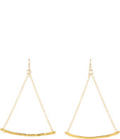 gorjana - Taner Swing Earrings
