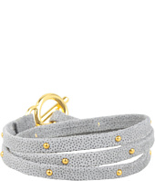 gorjana - Graham Leather Studded Wrap