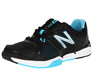 New Balance WX797v2 Black Shoes