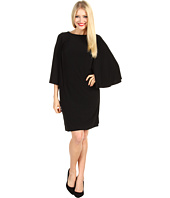 Suzi Chin for Maggy Boutique - 3 Style Option Dress