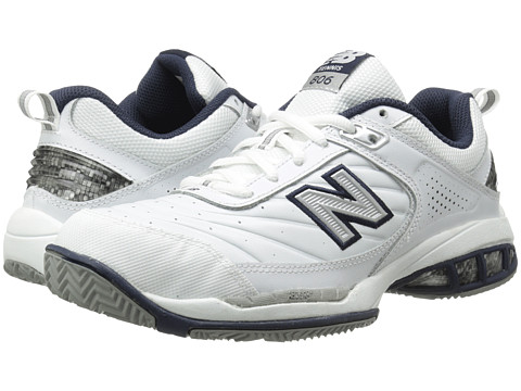 New Balance MC806 - White