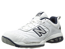 New Balance MC806 White Shoes