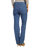 NYDJ Petite - Petite Marilyn Straight in Monrovia Wash